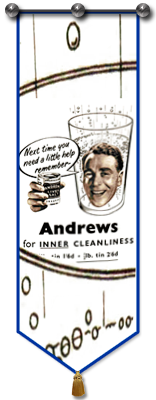 Andrews Liver Salt